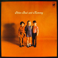 "Peter, Paul And Mommy Vinyl 12"" (Used)"