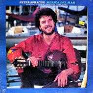 """Peter Sprague Vinyl 12"""" (Used)"""