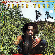"Peter Tosh Vinyl 12"" (New)"