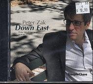 Peter Zak CD