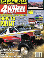 Petersen's 4Wheel & Off-Road Vol. 15 No. 2 Magazine