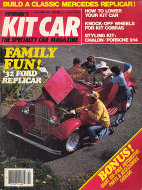 Petersen's Kit Car Magazine