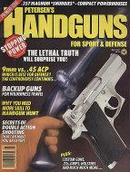 Petersen's Magazine May 1987 Magazine