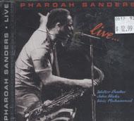 Pharoah Sanders CD