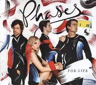 PHASES CD