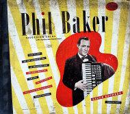 Phil Baker 78