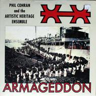 "Phil Cohran & the Artistic Heritage Ensemble Vinyl 12"" (New)"