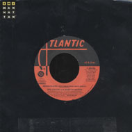 """Phil Collins And Marilyn Martin Vinyl 7"""" (Used)"""