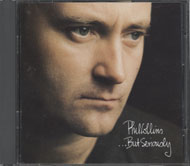 Phil Collins CD