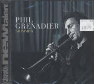 Phil Grenadier CD