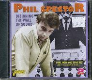 Phil Spector CD