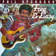 "Phil Upchurch Vinyl 12"" (Used)"