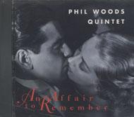 Phil Woods Quintet CD