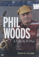 Phil Woods DVD
