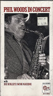 Phil Woods VHS