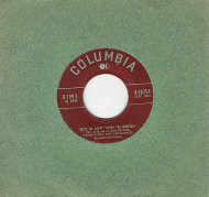 """Phil Zito And His New Orleans International City Dixielanders Vinyl 7"""" (Used)"""