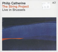 Philip Catherine CD