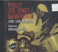 Philly Joe Jones Dameronia CD