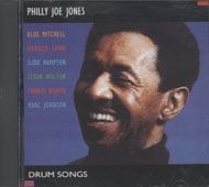 Philly Joe Jones CD