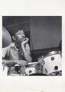 Philly Joe Jones Postcard