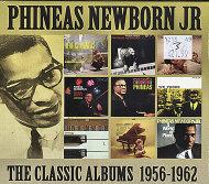 Phineas Newborn, JR. CD