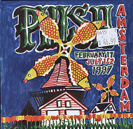 Phish CD