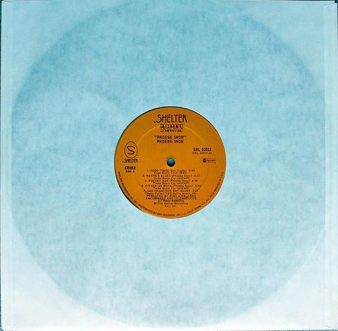 """Phoebe Snow Vinyl 12"""" (Used)"""
