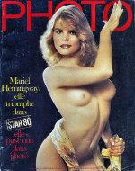 Photo No. 197 Magazine