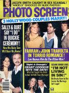 Photo Screen Jul 1,1978 Magazine