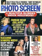 Photo Screen Mar 1,1978 Magazine