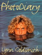 Photodiary Book
