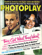Photoplay Magazine April 1973 Magazine