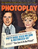 Photoplay Magazine December 1971 Magazine
