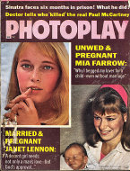 Photoplay Magazine January 1970 Magazine