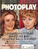 Photoplay Magazine July 1971 Magazine