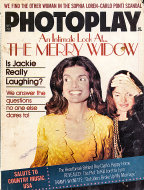 Photoplay Magazine July 1975 Magazine