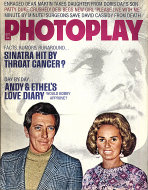 Photoplay Magazine October 1971 Magazine