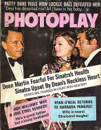 Photoplay Magazine September 1971 Magazine