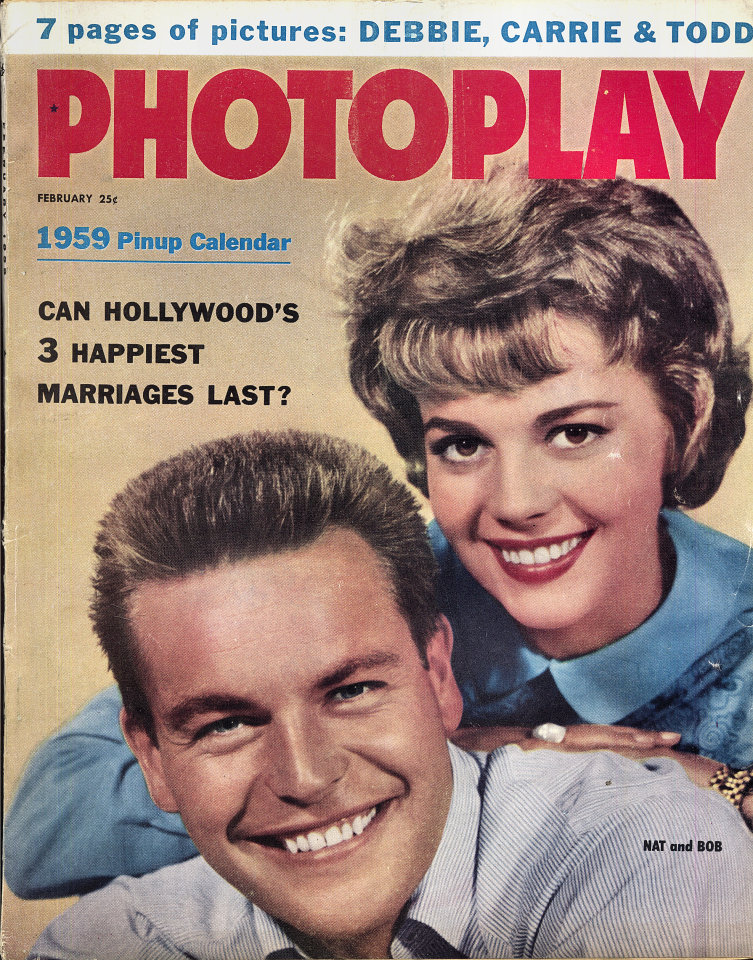 Photoplay Vol. 55 No. 2