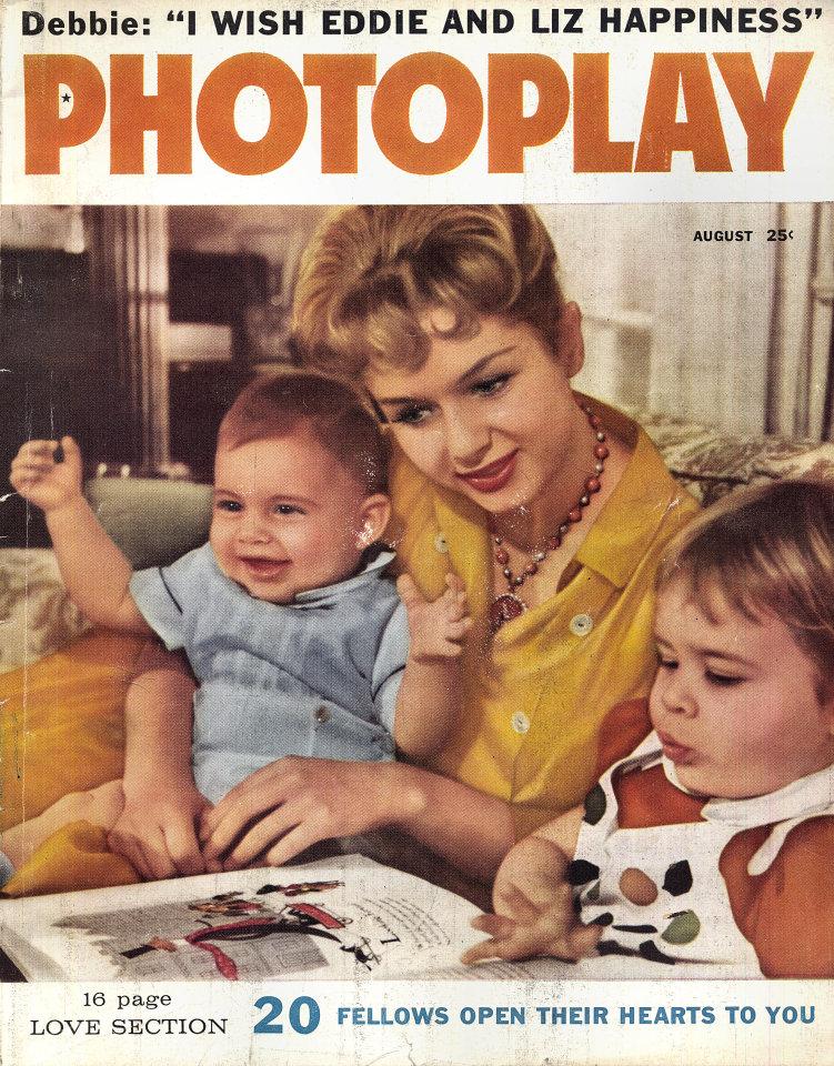 Photoplay Vol. 56 No. 2