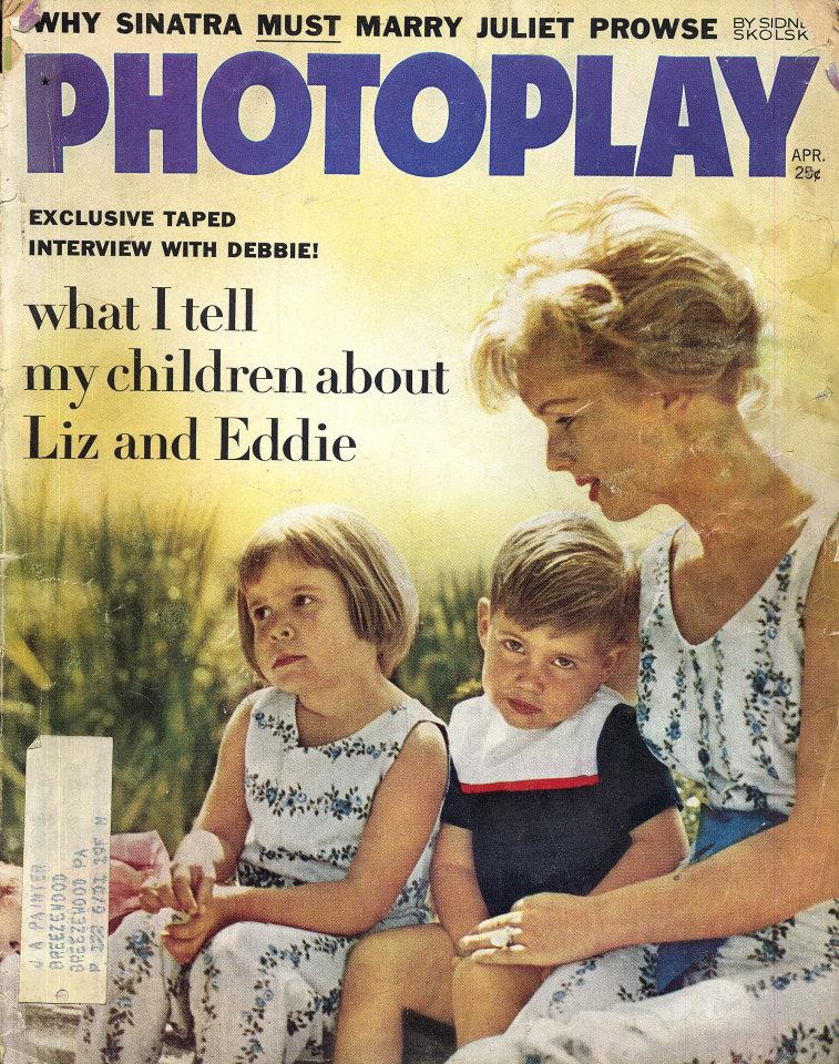 Photoplay Vol. 61 No. 4