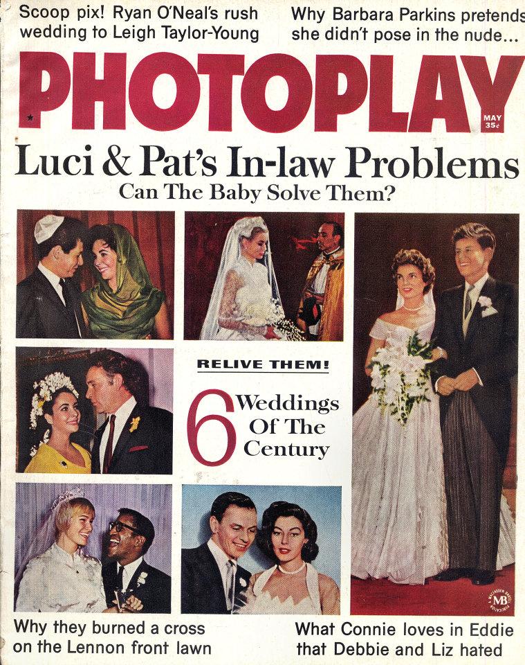 Photoplay Vol. 71 No. 5