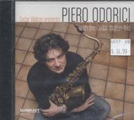 Piero Odorici / Cedar Walton Trio CD