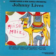 """Pierre Dorge & New Jungle Orchestra Vinyl 12"""" (New)"""