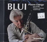 Pierre Dorge CD