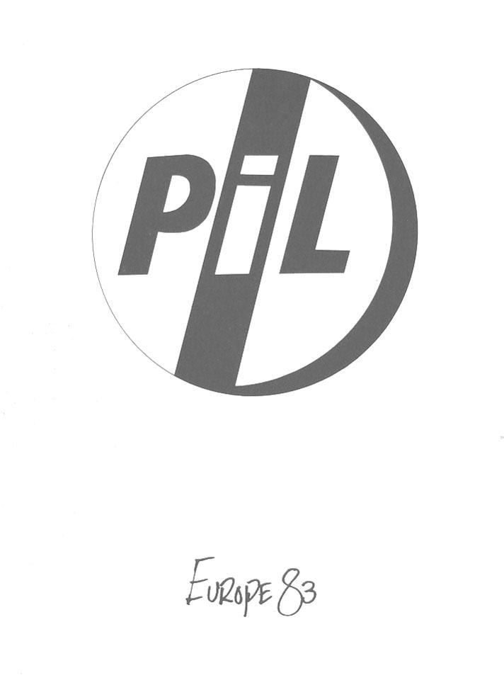 PIL Program