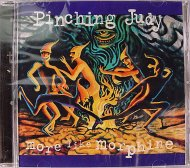 Pinching Judy CD