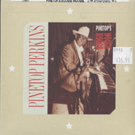 Pinetop Perkins CD