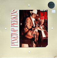 "Pinetop Perkins Vinyl 12"" (New)"