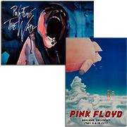 Pink Floyd Poster Bundle Poster Bundle